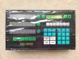 측정 계기 (DC-3000)를 위한 디지탈 해독