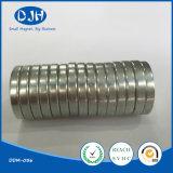 N52 de In het groot Gesinterde Permanente Magneet van het Neodymium van de Cilinder