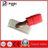 Gen-HRC55 solvently carbide 4 Flutes ball Nose Milling Cutter