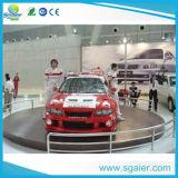 Auto-drehendes Stadiums-rotierendes Stadium für Verkauf vom Sgaier Binder