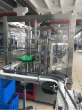 Haute capacité machine automatique de plafonnement de l'rotatif de la pompe