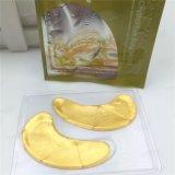 Новый золотой цвет льда сжать гель глаз за глаз щиток Золотой маске сна спальный глаз подсети