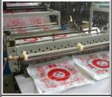 Roulis automatique de polyéthylène de polythène à la machine de découpage de feuille (DC-HQ)
