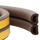 Sigillo alla porta di gomma adesivo dell'isolamento EPDM dell'aria