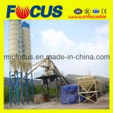 Preço populares ignore o guindaste tipo concreto de plantas de Lote Hzs50
