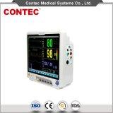 """病院装置15の"""" Multiparameterの徴候の忍耐強いモニタ"""