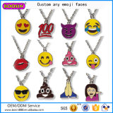2016 Halsband van Emoji van de Halsband van de Manier van de Ontwerpen van nieuwe Producten de Hoogste