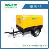 3,2 M3-34M3 Compresor Diesel portátil