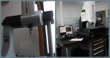 Pièce personnalisée de commande numérique par ordinateur de précision d'acier inoxydable