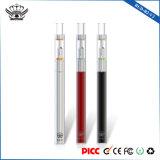 ガラス0.5ml 510 Vapeの噴霧器の使い捨て可能な蒸発器Eのタバコ