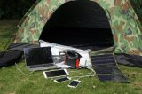 Im Freien WegRasterfeld SolarStromnetz-Solar Energy Generator 110V/220V/230V/240V