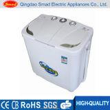 9kg携帯用上の開いた対のたらいの洗濯機