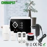 Home Automation Système de sécurité GSM Wireless Home Alarm (PST-G10A)