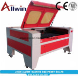 9060/1280/1490/1610 estable de la máquina de corte láser de CO2