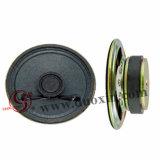 50mm 8ohm 1W de Spreker Dxyd50W-32z-8A van de Kegel van het Document