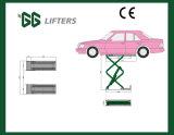 Профессиональное управление Электрическ-Воздуха Scissor подъем автомобиля