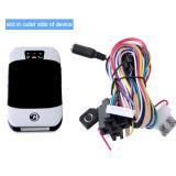 Водонепроницаемый GPS Tracker GPS машины303h с бесплатной ОС Android Ios приложение программное обеспечение для отслеживания платформы
