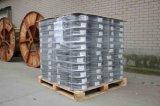 HF-Kabel-dämpfungsärmes koaxiales Kabel Rg174