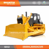 O fabricante oficial Shantui 320 cavalos Bulldozer Padrão (SD32)