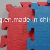 Stuoia di collegamento di puzzle di arti di /Martial della stuoia di judo di Tatami di puzzle