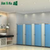 Jialifuの販売のための白い学校の公衆便所のキュービクル
