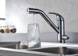 Высокая точность в коммерческих целях в ванной комнате керамическая Faucets клапана