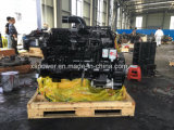 트럭, 차, 버스를 위한 L340 30 340HP 250kw/2200rpm Dcec Cummins 디젤 엔진