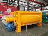 Betoniera di uso Ktsb1500 di costruzione di progetto dell'asta cilindrica industriale del gemello