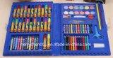 86pcs Crayon, jeu de plumes de l'eau de la papeterie, Sky-0086