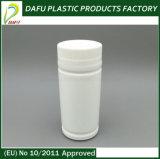 Бутылка оптового PE 200ml фармацевтическая пластичная