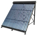 Tube evacuato Heat Pipe Solar Collectors con Black Color/Thermopower Evacuated Tube Solar Collectors con Black Coating