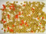 3 tipos dos vegetais misturados 400g