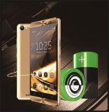 Telefoon van de Cel van de Telefoon van de Telefoon van de Koning 4180mAh van Gfive Gpower5 de Reserve3G Slimme Mobiele