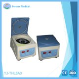 Centrifugeuse de laboratoire a utilisé une faible vitesse (YJ-TDL6A3)