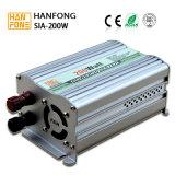 Inverseur solaire de pouvoir du générateur 200W pour les dispositifs électriques