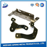 ステンレス鋼の精密ハードウェアの折れ戸の部品か金属の押すこと