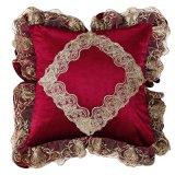 Princesa decorativos romântico passeio travesseiro para a cama Sofá casamento dom Home