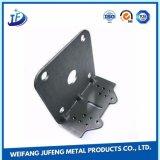 Corte del laser del metal de hoja del OEM/doblez/soldadura/formación/que estampa piezas