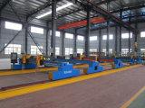 CNC Machine de Om metaal te snijden van de Vlam