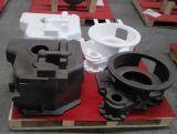Carcaça perdida da espuma, carcaça de areia, carcaça do ferro para a maquinaria da engenharia