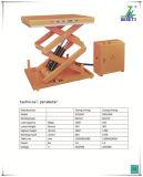 ثقيلة - واجب رسم [ليفت تبل] ثابتة كهربائيّة هيدروليّة