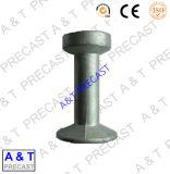造られた電流を通された鋼鉄によって広げられる持ち上がるアンカー