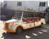 Carro clássico elétrico gracioso do carro de golfe 48V do projeto
