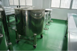 Serbatoio asettico approvato dell'acciaio inossidabile del commestibile dello SGS della Cina