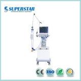Medizinischer Atmungsbehandlung-Entlüfter/atmenentlüfter des entlüfter-Superstar-S1100b ICU