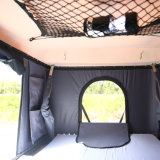 4WD Camp-site Hardware Shell Roof Dirty Signal Tent for