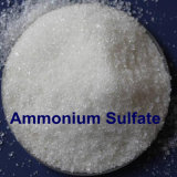 Fertilizante del sulfato el 21% del amonio