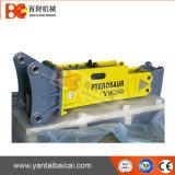 Kastenähnlicher leiser hydraulischer Felsen-Unterbrecher mit Cer (YLB750)