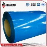 Alluminio rivestito della bobina di PVDF & del PE da Ideabond