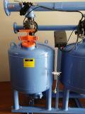Automatische 2cylinder het Achter Spoelen van het Systeem van de Filtratie van 36 van de Duim van het Kwarts Media van het Zand voor Het Water van de Druppelbevloeiing